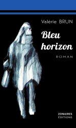 Couverture R bleu horizon