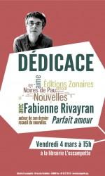 Dédicace Fabienne R.
