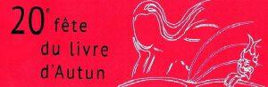 Fête du livre Autun