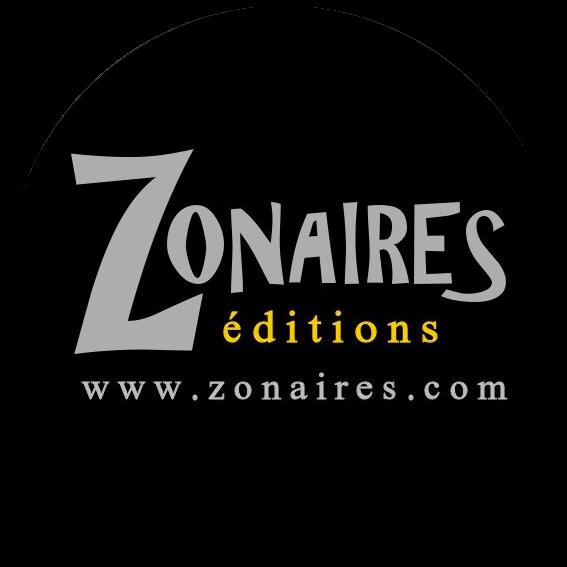Zonaires éditions